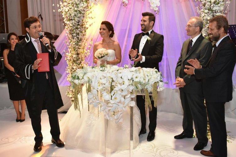Gökhan Tepe'den 'Evlenmekten korkmayın' mesajı