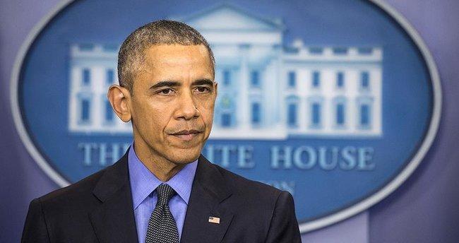 Obama'dan kutuplarda petrol arama faaliyetlerine engel!