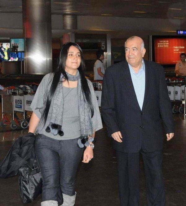 Nazlıcan'dan Halis Toprak'a şok dava