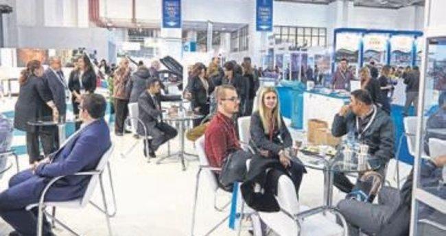 İzmir Turizm Fuarı 8 Aralık'ta açılacak