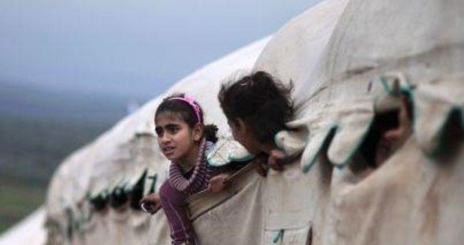 Danimarka'da, mülteci çocuklara cinsel istismar iddiası