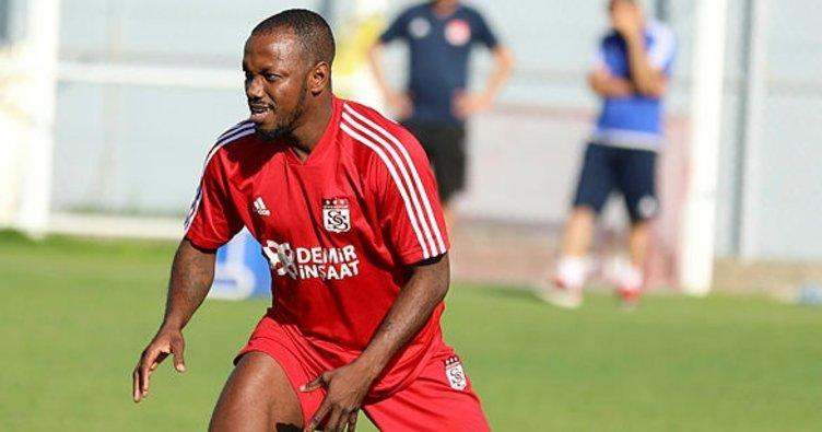 Bursaspor Sivasspor'dan Traore'yi kiraladı