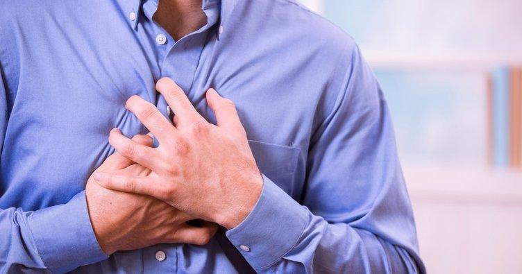 Ramazan ayında kalp hastalığı olanlar dikkat!