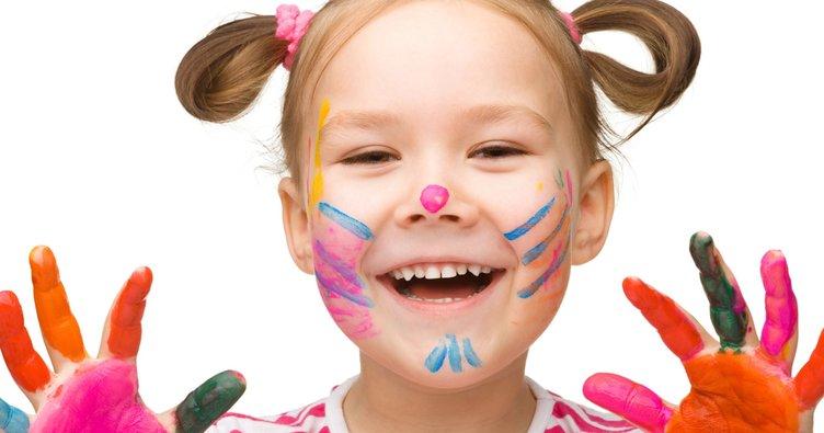 renkler ve çocuklar ile ilgili görsel sonucu