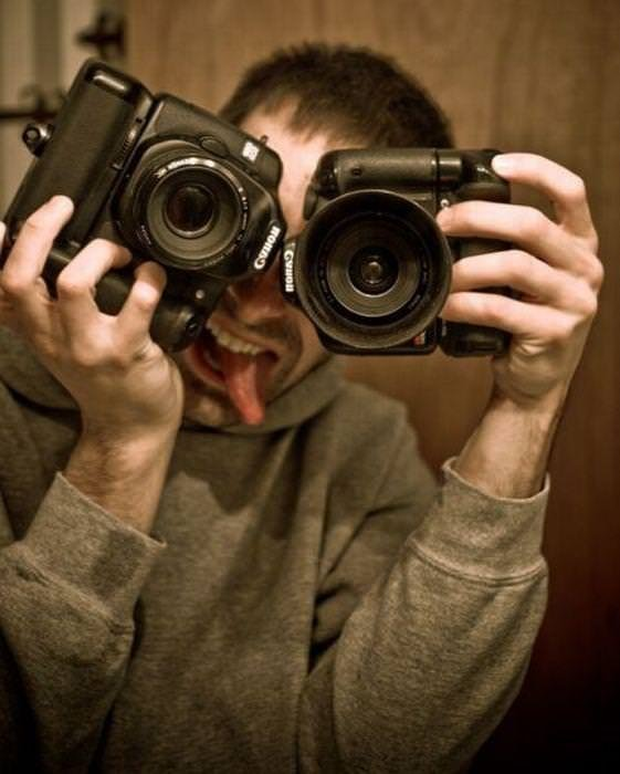 начала задумываться фотостатусы про фотографа как построить бассейн
