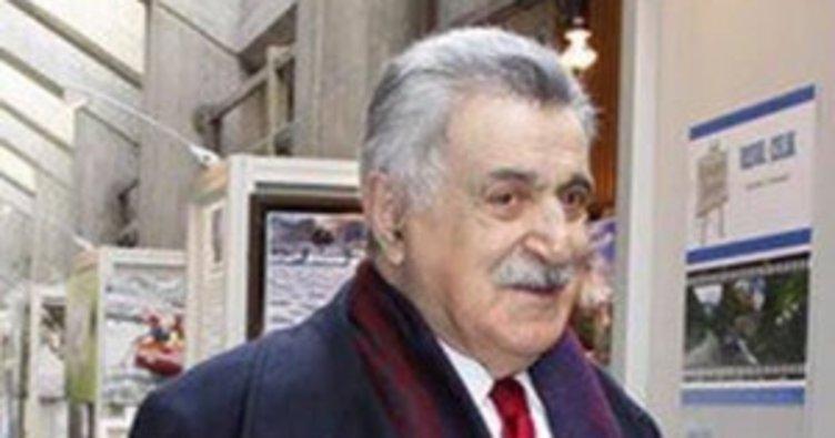 Tuncay Mataracı koronadan öldü