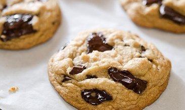 Cookie tarifi: En lezzetli ve güzel cookie tarifi ile malzemeler ve yapılışı...