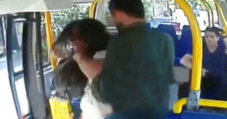 Şortlu genç kıza saldıran şüpheli için karar verildi