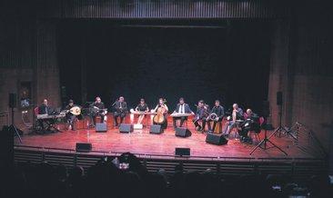 Doğu Kudüs'te Türk müziği rüzgârı