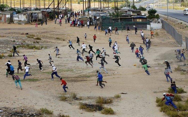 Dünyadan günün fotoğrafları (10 Ocak 2012)