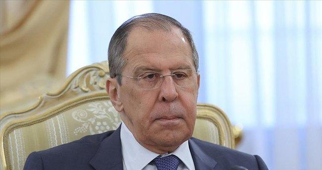 Rusya'dan ABD'ye sert mesaj! 'Tek taraflı bir oyun olmayacak'