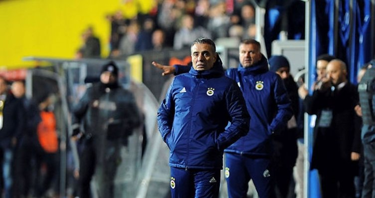 İşte Ersun Yanal'ın Bursaspor maçı 11'i
