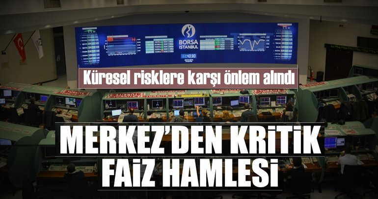 Türk varlıklarına hücum