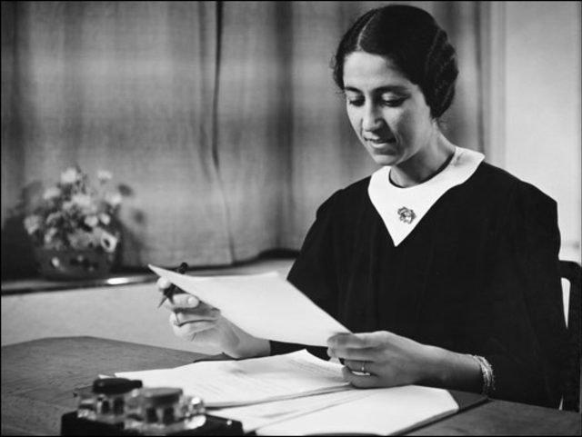 Tarihe Adını Yazdırmış Türk Kadınları Galeri Türkiye 29 Nisan