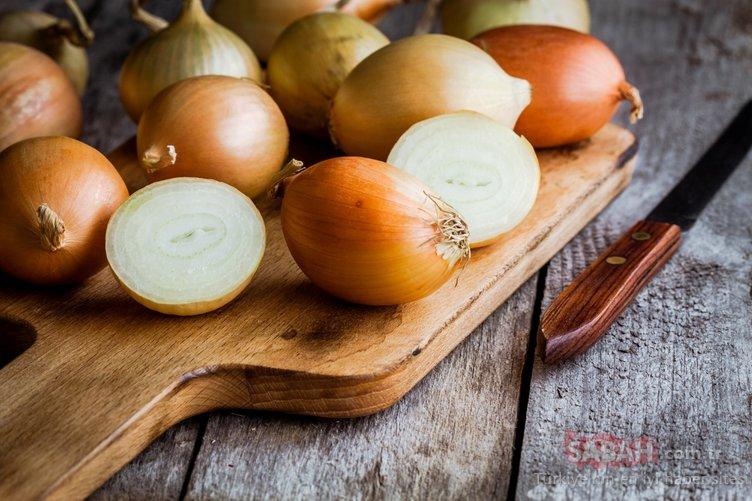 Kanser, eklem ağrıları, diyabet... İşte 21 günde vücudu temizleyen soğan sarımsak kürü