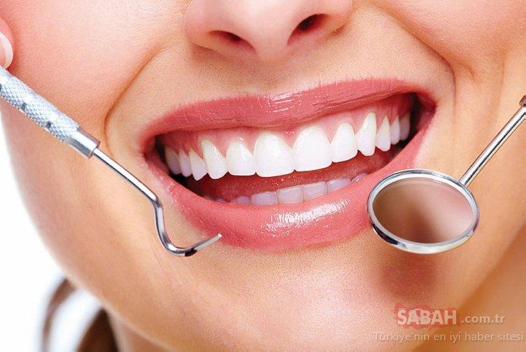 Diş sağlığını koruyan besinler sizi şaşırtacak! İşte dişlerin çürümesini önleyen süper besinler...