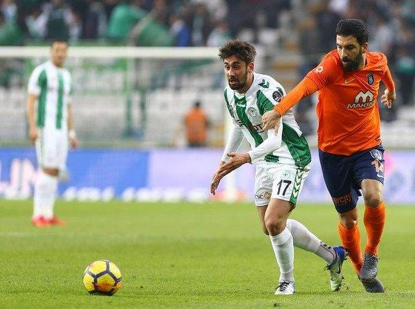 FIFA 18'in potansiyeli en yüksek 20 Türk futbolcusu