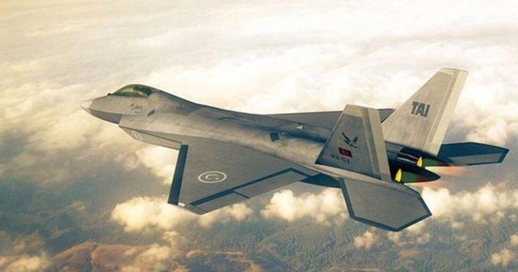 Milli Muharip Uçak için hedefi resmen açıkladı! F-16 detayı dikkat çekti