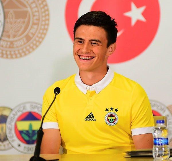 Mourinho'nun son gözdesi Fenerbahçe'den!