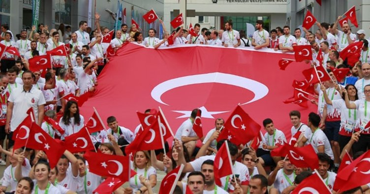 Sessiz Kahramanlar Samsun'da sahneye çıkıyor