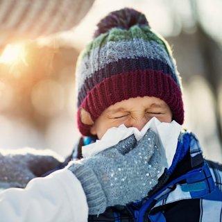 Kışın hastalıklardan korunmak için bol bol pişirin!