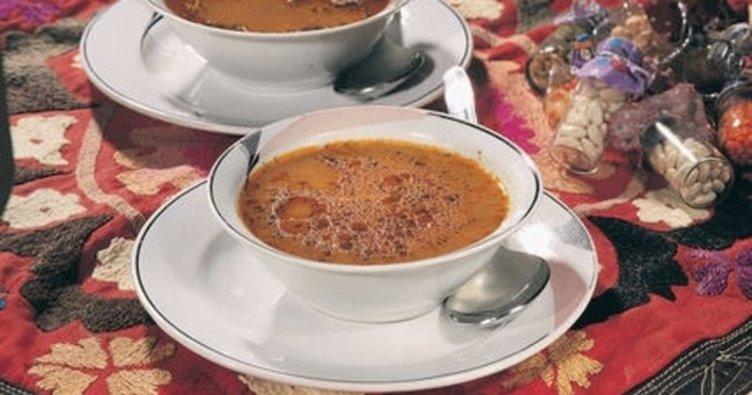 Şehriye çorbası tarifi - Şehriye çorbası nasıl yapılır?