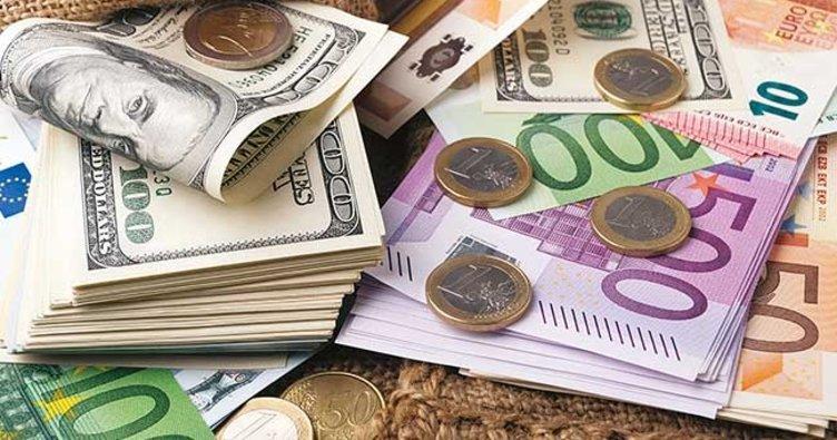 Dolar ve euro ne kadar? 9 Ekim dolar ve euro canlı alış satış fiyatları burada!