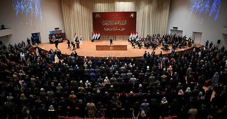 Irak'ta yeni seçim komiserliği yasası meclisten geçti