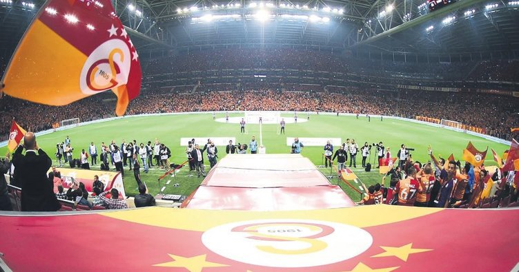 Galatasaray'da Beşiktaş derbisi öncesi kırmızı alarm