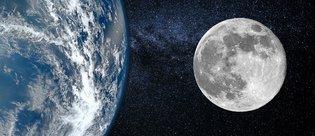 Ay büyüklüğündeki esrarengiz cisim