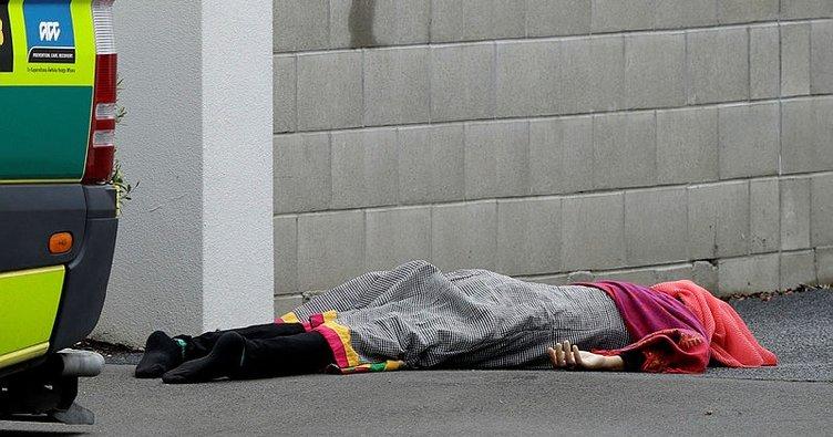 Son dakika haberi: Yeni Zelanda'da Brenton Tarrant tarafından camiye kanlı saldırı! Yeni Zelanda'da ki saldırıda flaş gelişme