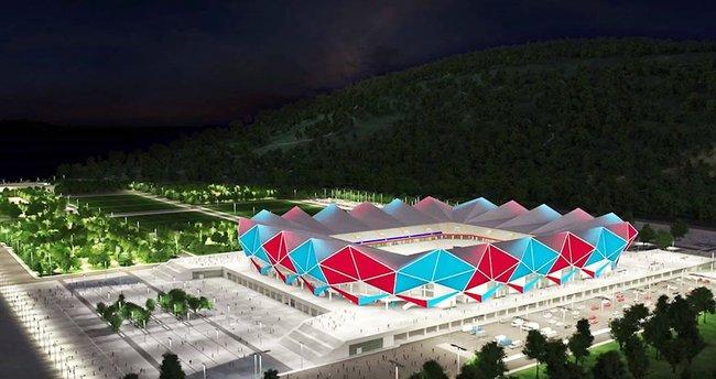Trabzonspor Akyazı'nın isim hakkı için yerli firmaya döndü