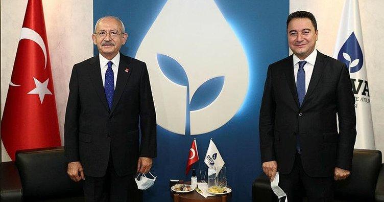 Ali Babacan ihaneti itiraf etti! Henüz AK Parti üyesiyken Abdullah Gül için CHP, HDP ve İYİ Parti ile görüşmüş