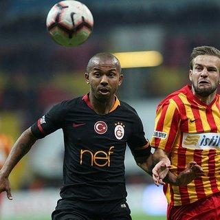 Galatasaray - Kayserispor maçı ne zaman, saat kaçta, hangi kanalda! Muhtemel 11'ler...