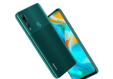 Huawei Y9 Prime 2019 incelemesi