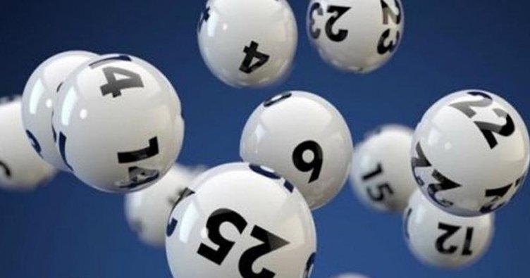 Süper Loto 12 Temmuz çekiliş sonucu açıklandı! - Milli Piyango Süper loto sonuçları kazandıran numaralar