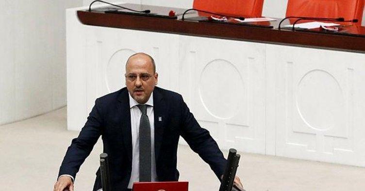Son dakika: Ahmet Şık'ın dokunulmazlığının kaldırılması talep edildi