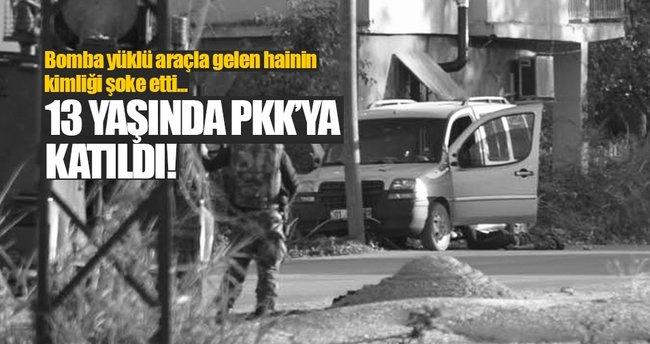 Adana'da ölü ele geçirilen terörist PKK'ya 13 yaşında katılmış