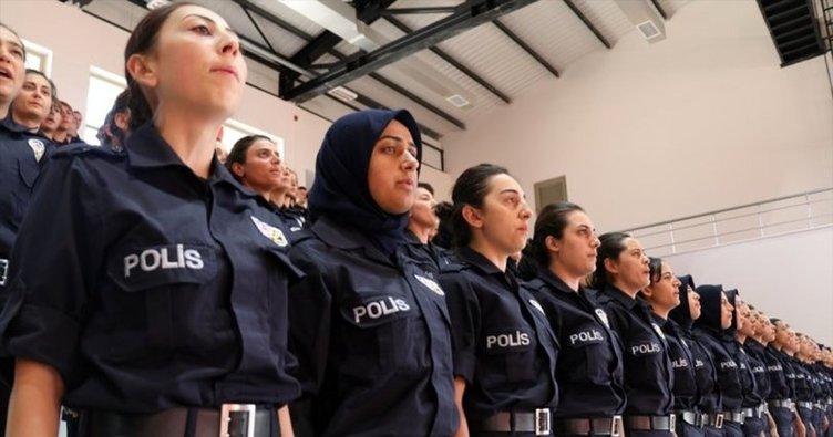 24. dönem POMEM sınav giriş belgesi hızlı sorgula! 2019 Polis Akademisi (PA) ile 3 bin kadın polis alımı süreci