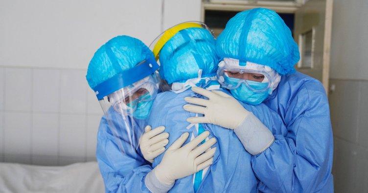 Corona virüsü vaka sayısı artıyor! Güney Afrika'da yeni tip koronavirüs vaka sayısı 116'ya yükseldi