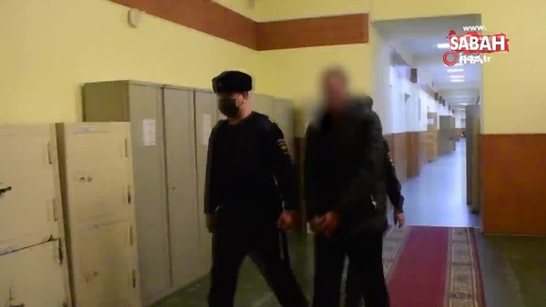 Rusya'da dehşete düşüren olay! 6 aylık bebeğin ölüm sebebi şoke etti   Video