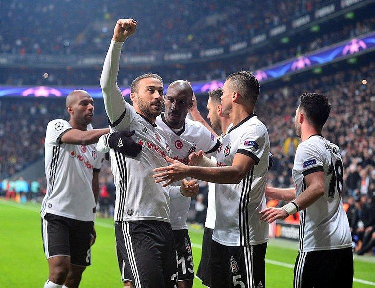 Beşiktaş'tan Fenerbahçelileri kızdıracak hamle gelebilir!