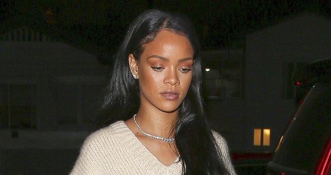 Rihanna'nın dansçısından haber alınamıyor