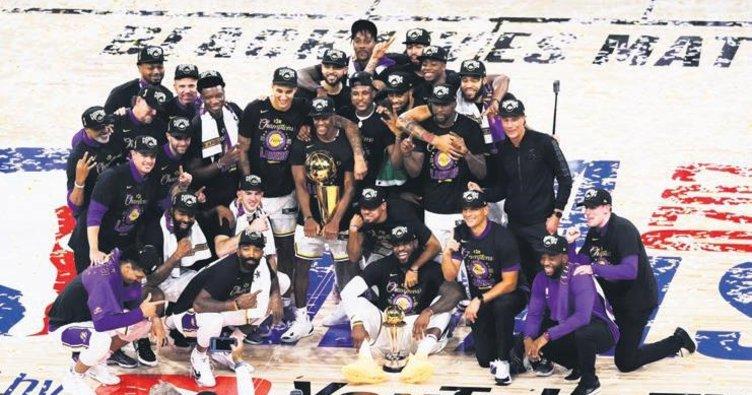 En anlamlı şampiyonluk