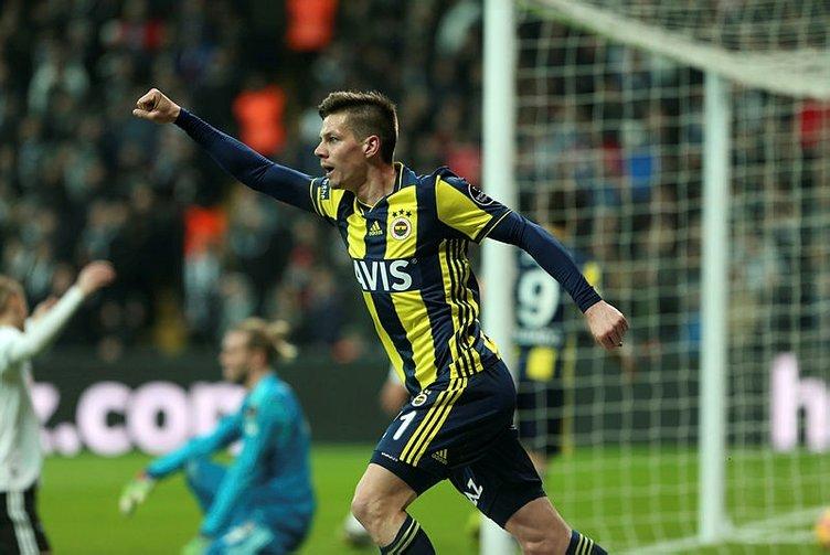 Transferde son dakika: Fenerbahçe'de Emre Belözoğlu'dan 5 isme şok!