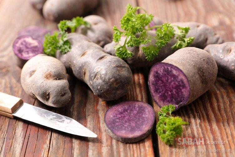Bilimsel olarak kanıtlandı! Bu besinler yedikçe mutlu ediyor...