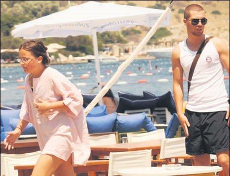 Tatil günlüğü- 15 Temmuz 2009