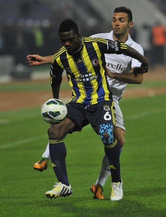 Orduspor  - Fenerbahçe