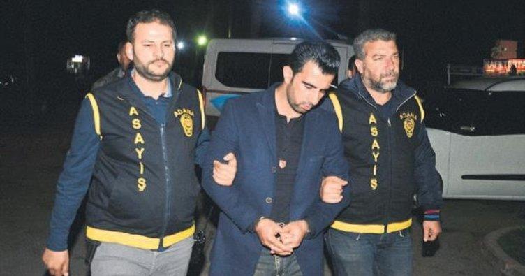 Katil zanlısı kuzenler birbirini suçladı