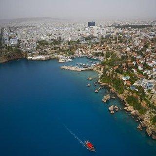 Antalya Avrupanın da turizm başkenti olma yolunda